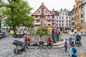002-Quartierverein Gallusplatz - Gallusplatzfest 2019