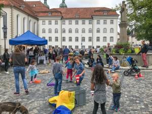 003-Quartierverein Gallusplatz - Gallusplatzfest 2019