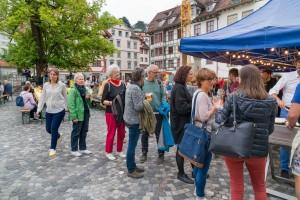 006-Quartierverein Gallusplatz - Gallusplatzfest 2019