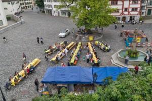 010-Quartierverein Gallusplatz - Gallusplatzfest 2019