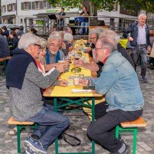 013-Quartierverein Gallusplatz - Gallusplatzfest 2019
