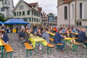 015-Quartierverein Gallusplatz - Gallusplatzfest 2019